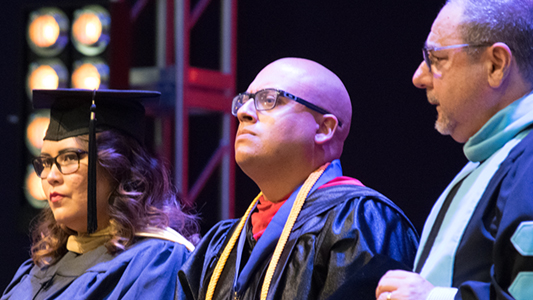 SAGU AIC Celebrates Class of 2018