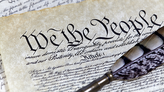 SAGU AIC Celebrates Constitution Day